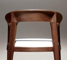 Bernhardt Design - Corvo Chair