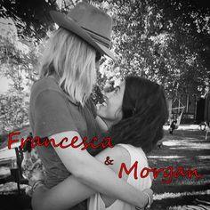 Francesca & Morgan