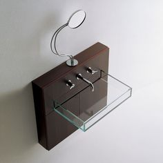 ♂ Contemporary design Minimalist sink
