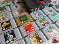 Nouveautés N64 : Zelda Ocarina of Time et Majora's Mask, Star Wars Shadow The Empire, Mario Kart 64, Bomberman 64, South Park, Wave Race, Rayman 2, Perfect Dark, Jet Force Gemini...