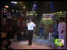 Agepê - Louca (Globo de Ouro 1988 HQ)