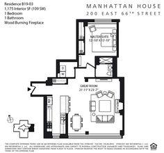 Corcoran, Manhattan House, 200 East 66th Street, Upper East Side, Real Estate, Manhattan New Development, Homes, Upper East Side Condo, Manhattan House - Sales & Design Center, Corcoran Sunshine Marketing Group