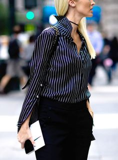 4 Outfits Every Successful Woman Wears