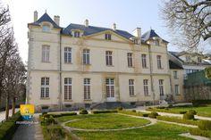 Petit Château de Sceaux, Domaine de Sceaux