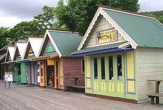 Jamaican shops - solarnavigator.com