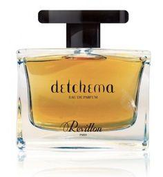 Detchema by Revillon Paris