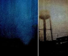 – Vertigo | Robert Moran