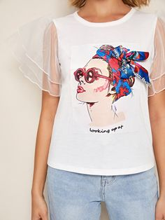 Diy Clothes, Clothes For Women, Painted Clothes, Hoodie Outfit, T Shirt Diy, Fashion Sewing, Leggings Fashion, Shirts For Girls, Casual