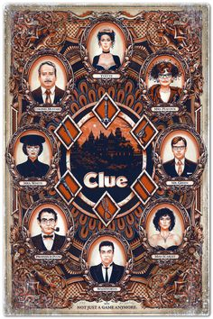 30 Years Later And 'Clue' The Movie Is Still A Work Of Cult Genius