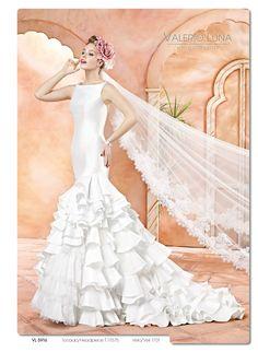 vestido de novia valerio luna (3)