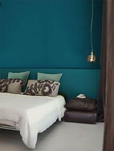 Deco : toutes les couleurs les plus tendance en 2020 ! | Ctendance.fr Decoration, House Design, Interior Design, House Styles, Inspiration, Furniture, Desk, Home Decor, Sweet