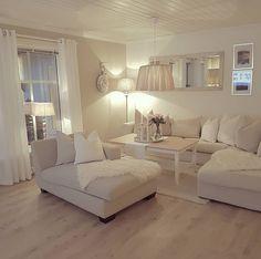 """566 Likes, 13 Comments - Karoline Wie Johnsen (@karolinejohnseen) on Instagram: """"#inspire_me_home_decor #dagensinterior #tipstilhjemmet #interior4all #dream_interiors…"""" #cozyhomedecor"""