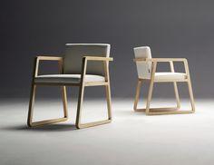 Chairs | Seating | Midori | Sancal | Ebualá. Check it out on Architonic