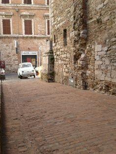 İsetta in via dei priori Italy, Italia
