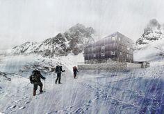 Arches, Mount Everest, Nova, Mountains, Nature, Travel, Outdoor, Outdoors, Naturaleza