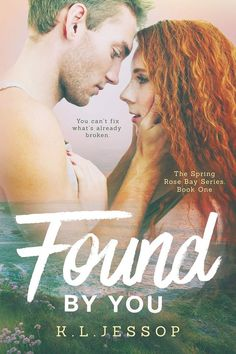 Best Book Boyfriends: RELEASE BLITZ!!!  FOUND BY YOU...BY K.L. JESSOP