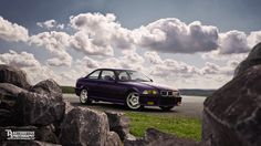 Photoshoot: E36 BMW 3 Series - http://www.bmwblog.com/2014/03/21/photoshoot-e36-bmw-3-series/