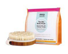 MIO Body Brush