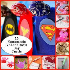 home made valentine's day cards - Google Search