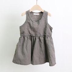 Cotton Mill Maji Dress (2C) — jujubunnyshop
