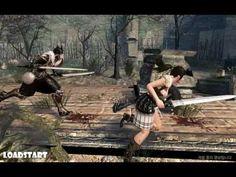 Vindictus Online (Gameplay)