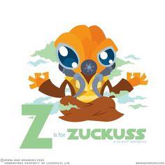 Zuckass
