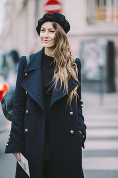 paris fashion week 16 | streetstyle 2