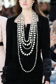 Chanel Herbst 2016