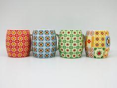 Peranakan Tiles Mug