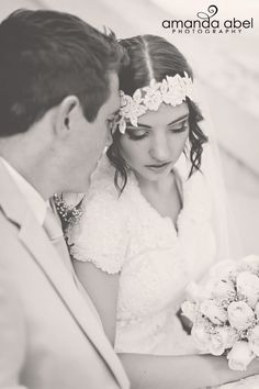 Summer LDS Temple Wedding | Utah Wedding Photographer | Bride and Groom | Manti LDS Temple | Amanda Abel Photography | www.amandaabelphoto.com #ldstemplewedding