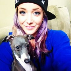 Jenna Marbles, Comedian & YouTube Personality