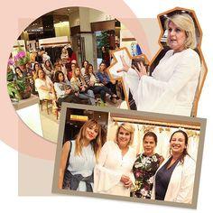 A @mixed_brazil do @shoppingleblon foi ocupada por uma turma entusiasta da moda durante nosso passeio pelas lojas. O motivo? @riccysouzaaranha diretora criativa da marca que contou detalhes da história da marca e do processo de criação. Não adianta uma roupa linda se você não souber como ela foi feita e por quem afirmou Riccy que posa com @camirusso @danielafalcao1 e @srogar. Venham acompanhar nossa jornada! (Foto @reginaldofoto) #voguerio via VOGUE BRASIL MAGAZINE OFFICIAL INSTAGRAM…