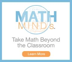 A great list of living math books!