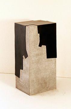 Image result for jorge oteiza sculpture