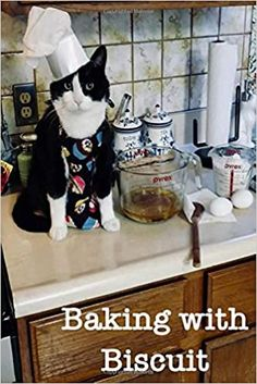 Baking with Biscuit: Boy, Mr. Biscuit, Fletcher, Mrs. Stephanie, D'Acre, Mr. Nick, Calvin, Mr. Philip: 9798692696137: Amazon.com: Books Book Club Books, New Books, Dessert Cookbooks, Kids Boxing, Biscuits, Baking, Acre, Dishes, Contemporary