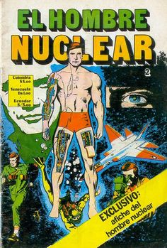 El Hombre Nuclear