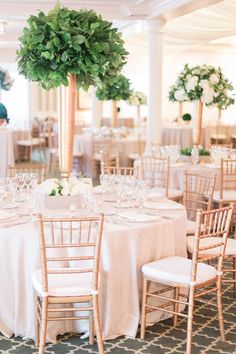 wedding reception idea; featured photographer: Hunter Ryan Photography