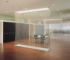 X-TEND von Carl Stahl | Fassaden | Zooanlagen | ..
