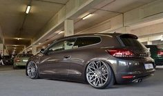 Just dope with the stance