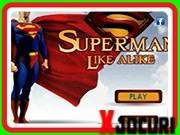 Giochi gratis di superman