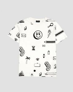 Obliging Fashion Casual Hamburger Short Top Tshirt Men Hip Hop Short Sleeve Vintage Streetwear Autumn American Antique Car Top Tshirt Men's Clothing Tops & Tees