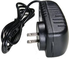 Super Power Supply® AC / DC Adapter Charger Cord for Boss Br-532 Digital Recorder ; Pd1 Pk-5 Pv-1 Pw-1 Rc-3 ; Loop Station Rc-2 ; Guitar Pedal Cs-3 Ge-7 Me-50 Me-70 Mt-2 Ns-2 Daphon Behringer ; Roland Keyboard Synthesizer A30 A-33 A-37 Ax-1 Ax-7 ; Br-8 Digital Studio Recorder ; R-70 Drum Machine ; Td-6 Td-3 Electronic V Drums Set Module ; P/n Psa-100 Psa-120 Psa-230 Psa-240p Psa-100g Psa-100p Psa-100s Wall Barrel Plug
