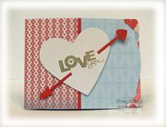 stampersblog: Winged Love #StampinUp #PopNCuts