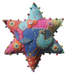 CRAZY PATCHWORK STAR(1)