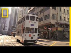 Hop on board for a mesmerizing adventure through the vibrant streets of Hong Kong. In Hong Kong Tram, filmmaker Brandon Li celebrates the iconic streetcars a. Lost In Hong Kong, Short Film, Filmmaking, Street View, Adventure, Youtube, Cinema, Adventure Movies, Adventure Books