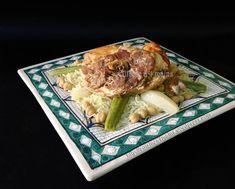 Pour la mi ramadhan, il est de tradition en Algérie de déguster un plat de pâtes préparées maison. Vu la richesse de la gastronomie algérienne,une multitude de plats peuvent étre servis selon la …