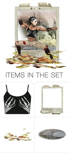 """Doll in motion ~"" by birgitte-b-d ❤ liked on Polyvore featuring art, contest, doll, artset and motion"