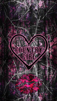 Pink camo wallpaper for phone - sf wallpaper Country Girl Life, Country Girl Quotes, Cute N Country, Country Girls, Country Men, Southern Girl Quotes, Girl Sayings, Southern Pride, Southern Women