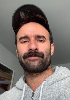 Beard And Mustache Styles, Beard No Mustache, Beard Styles, Beard Grooming Kits, Men's Grooming, Hairy Men, Bearded Men, Moustaches, Beard Growth Kit