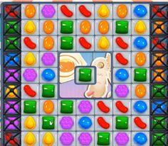 Level 45 Candy Crush Saga Help #level45 #candycrushsaga #guide #tips